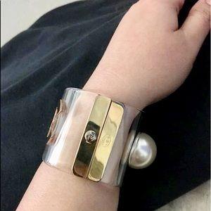 CHANEL Jewelry - chanel bangle
